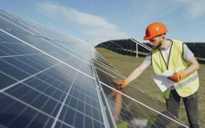 Mantenimiento de placas solares: como hacerlo bien