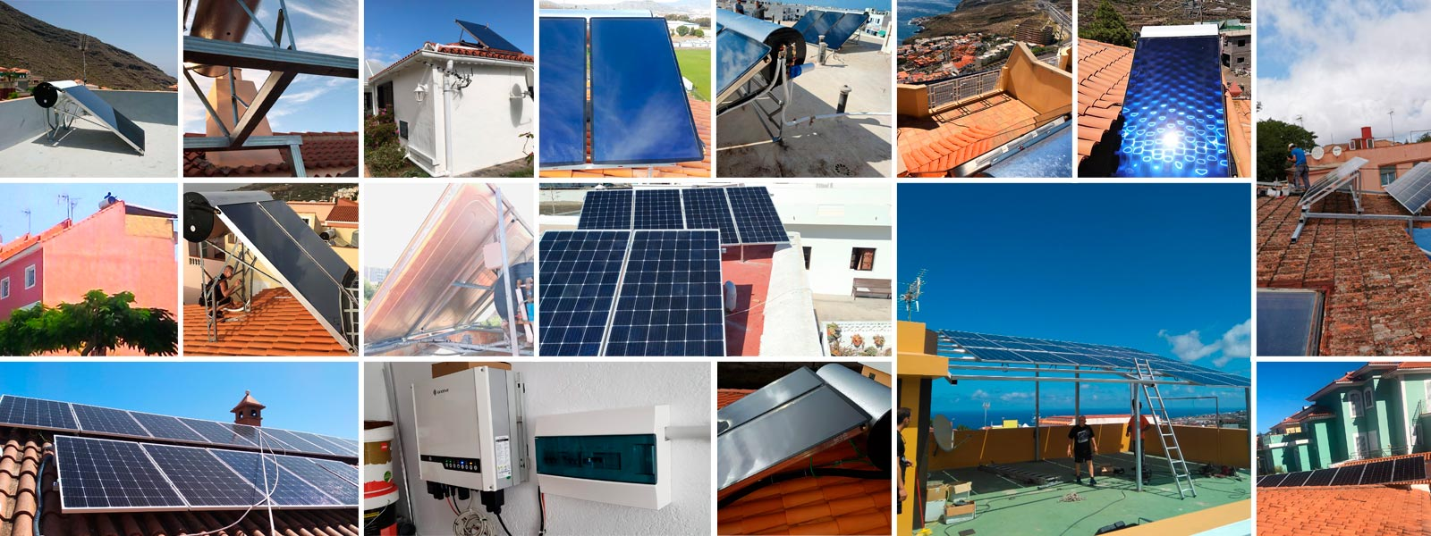 Clientes estudio termosolar