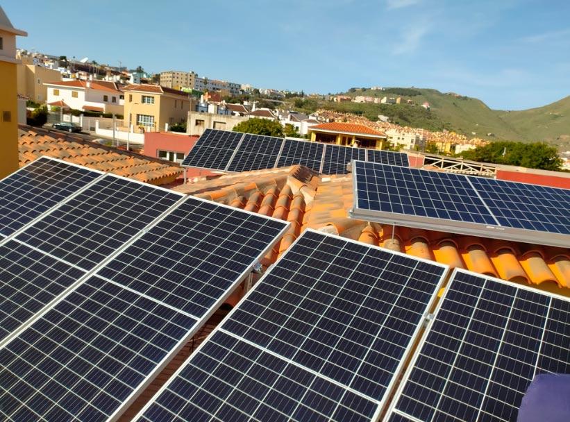 ¿Qué tipo de instalación solar me conviene?