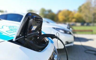 Subvenciones para vehículos eléctricos