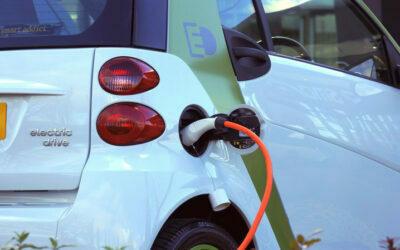 Tipos de carga en coches eléctricos