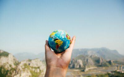 Día Internacional de la Tierra. ¿De dónde viene?