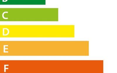 La nueva etiqueta energética: todo lo que hay que saber