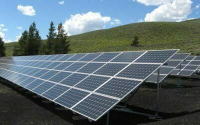 ¿Puedo usar paneles solares y desconectar de la red eléctrica?