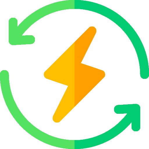 Energía generada