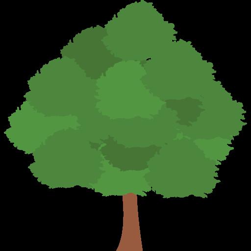 Equivalencia en árboles plantados