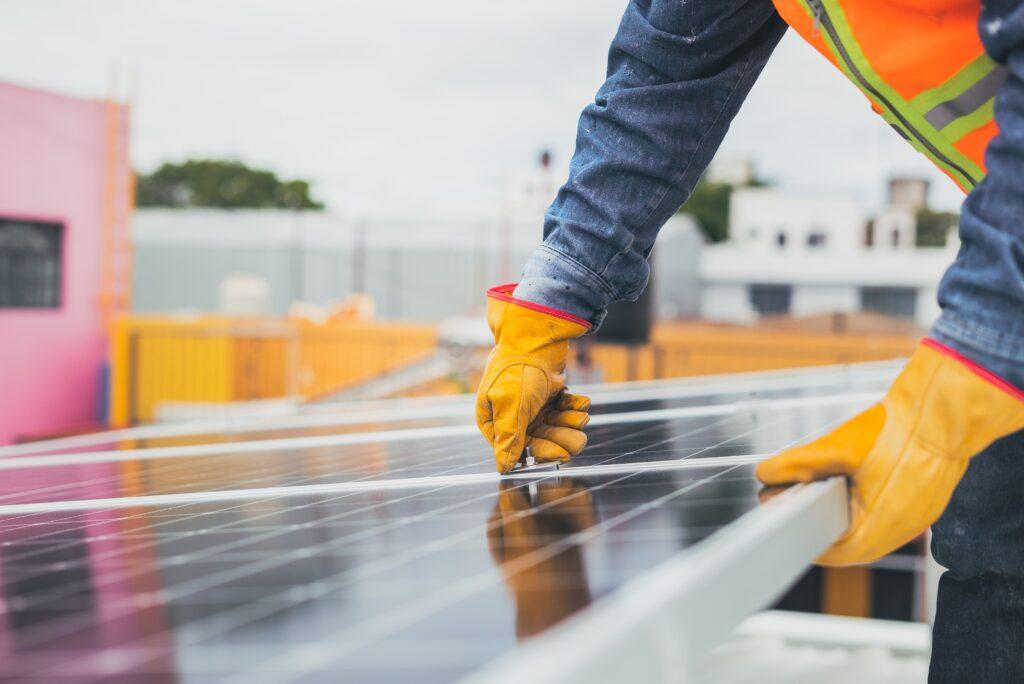 retorno inversión paneles solares en tenerife