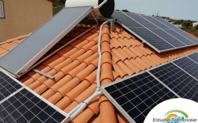 Vatímetro en panel solar: uso y por qué es necesario