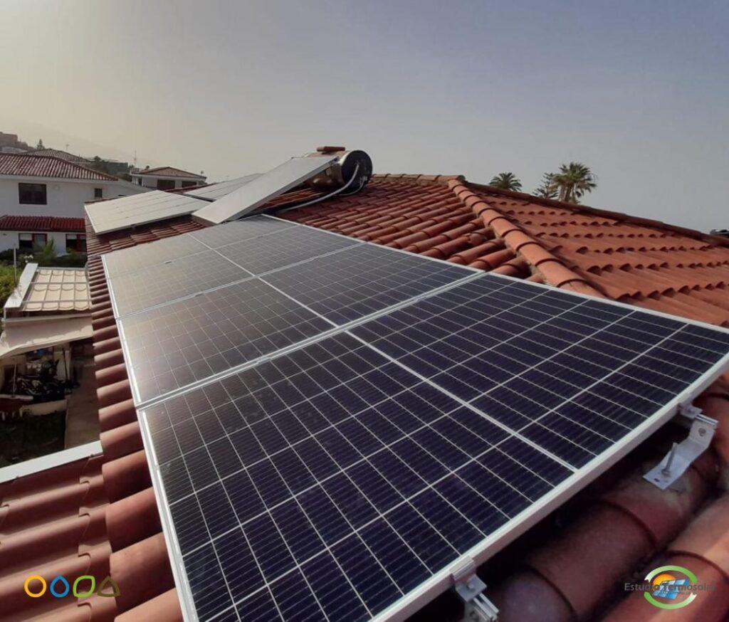instalar un vatímetro en tu panel solar